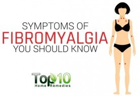 10 Signs and Symptoms of Fibromyalgia You Should Know