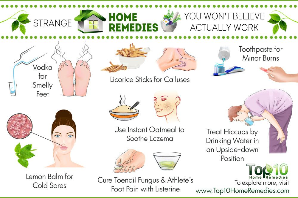 20 Effective Home Remedies For Hiccups In Adults That Work
