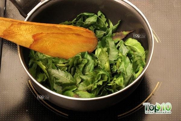 turmeric neem mask s1 dry roast