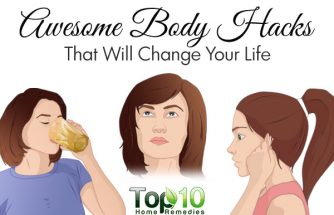 10 Awesome Body Hacks That Will Change Your Life