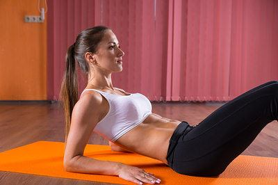 strengthen your core