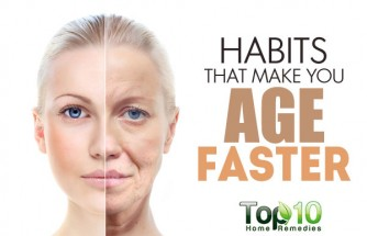 10 Habits That Make You Age Faster and Look Older