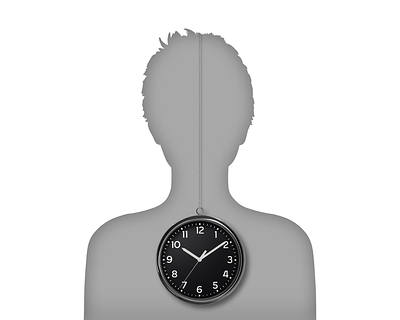 reset your internal body clock