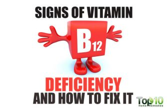 Signs of Vitamin B12 Deficiency and How to Fix It