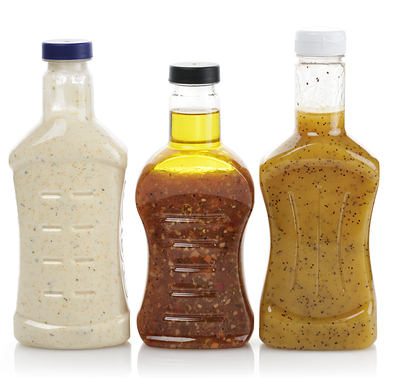 commercial salad dressing