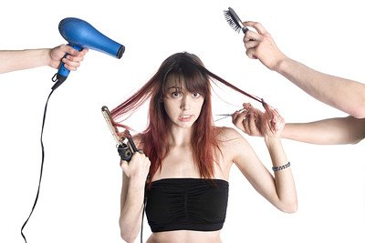 best hair styling tool top 10 bad habits that damage your hair top 10 home remedies 9794