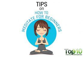 10 Tips on How to Meditate for Beginners