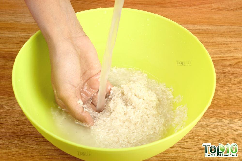 how to make guyanas water clean