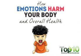 How Emotions Harm Your Body and Overall Health