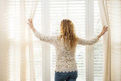 sunlight and fresh air