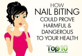 How Nail Biting Could Prove Harmful and Dangerous to Your Health