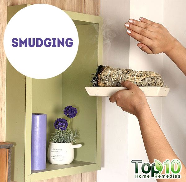 Smudging Is One Of The Oldest And Most Effective Ways To Remove Negative  Energy From Your Home. This Age Old Tradition Is Very Popular Among Native  American ...