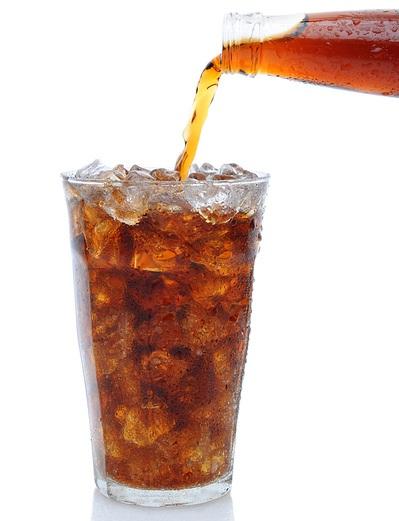 hidden dangers in soda