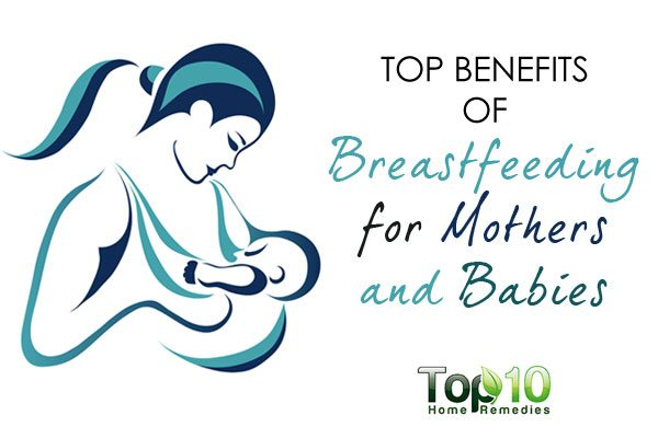 the benefits of breastfeeding to mother and child Benefits beyond your imagination: breastfeeding has always been believed to form the most important part of an infant's diet besides, it also plays a significant role in promoting the mother's health by waving off stress and promoting relaxation re.
