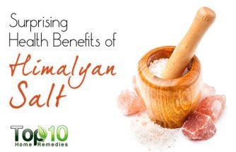10 Surprising Health Benefits of Himalayan Salt You Must Know