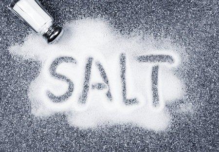 Salz-