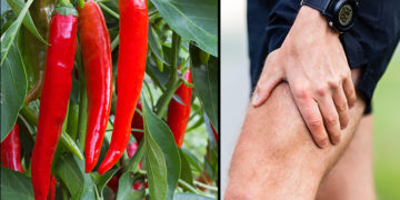 10 health benefits of cayenne pepper