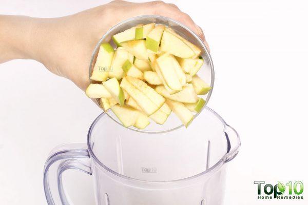 add green apple