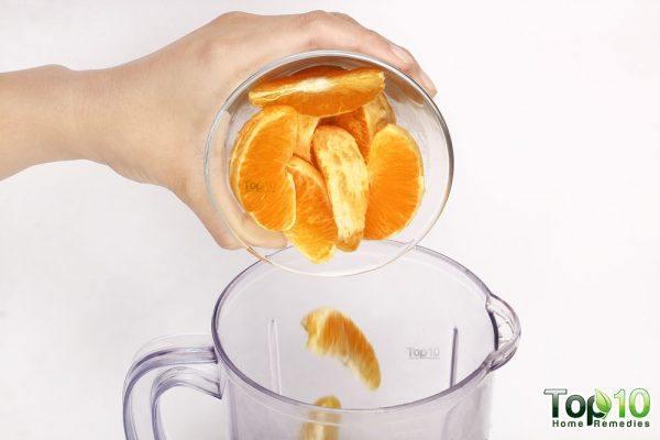 add orange