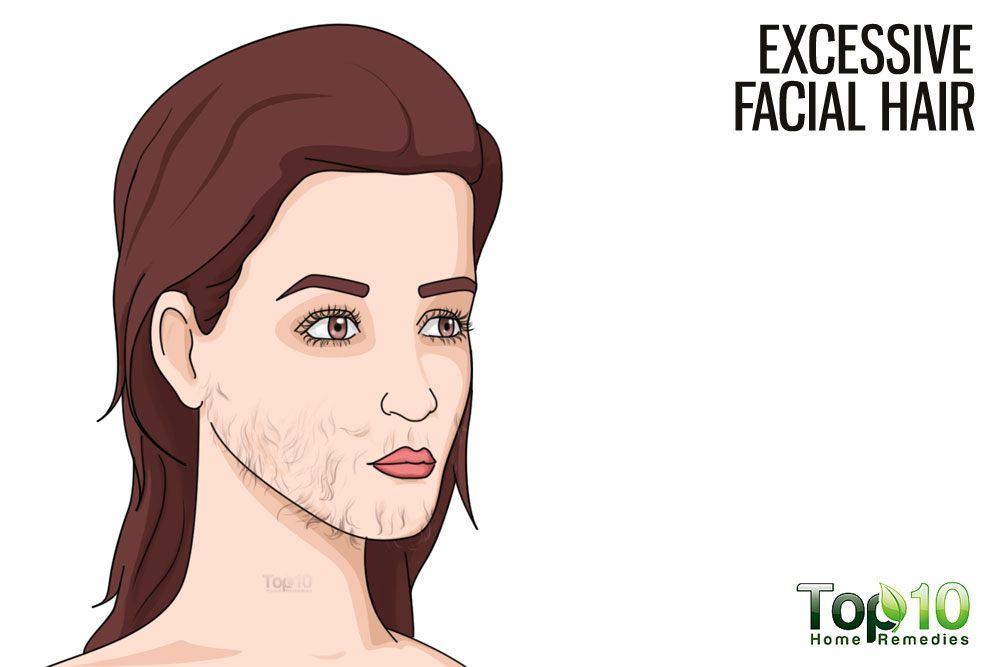Epilator facial hair removal-7637