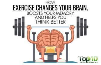 How Exercise Changes Your Brain, Boosts Your Memory and Helps You Think Better