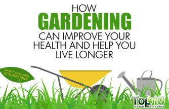How Gardening Can Improve Your Health and Help You Live Longer