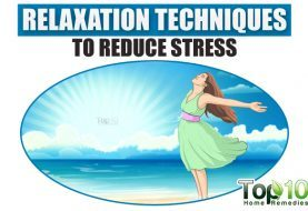 10 Relaxation Techniques to Reduce Stress