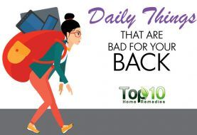 Things You're Doing to Damage Your Back Without Even Realizing It