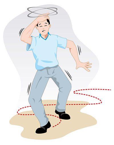 avoid prolonged standing