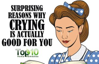 Surprising Reasons Why Crying is Actually Good for You