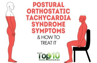 Postural Tachycardia (POTS) Syndrome Symptoms and How to Treat It
