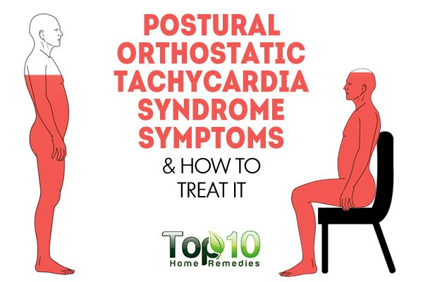 postural tachycardia pots syndrome symptoms and how to