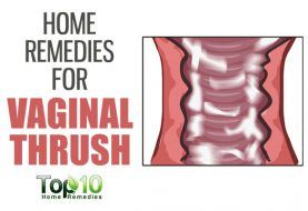 Home Remedies for Vaginal Thrush
