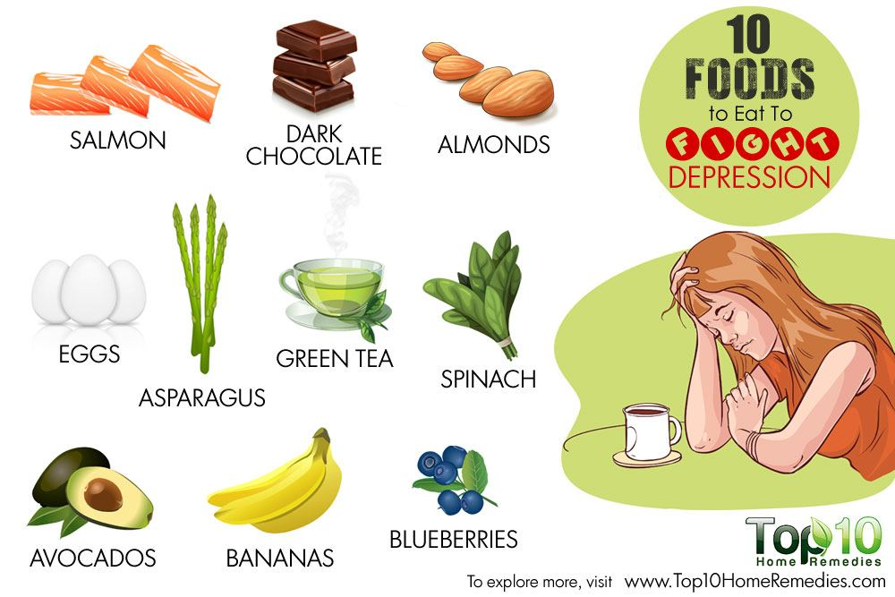 Natural Foods That Have Serotonin