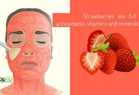 Top 10 Health Benefits of Strawberries