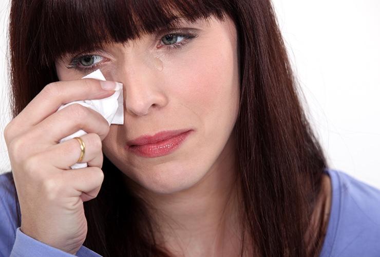 Картинки чистой слезы из глаз люди