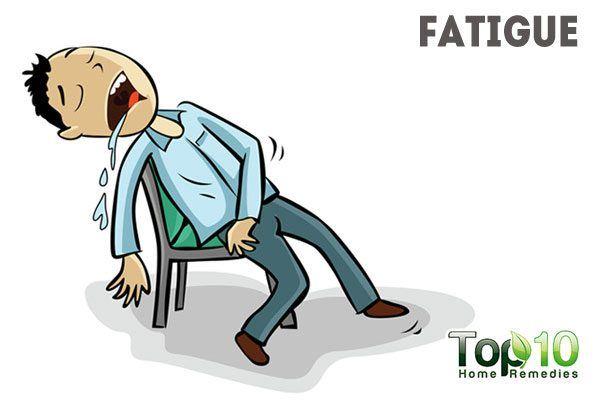 fight fatiguefatigue
