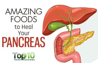 10 Amazing Foods to Heal Your Pancreas