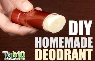 How to Make Homemade Natural Deodorant That Really Works