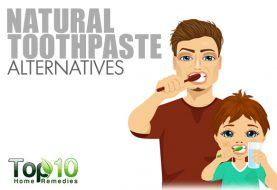How To Remove Bad Smell From Mouth Naturally