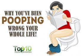 Why You've Been Pooping Wrong Your Whole Life!