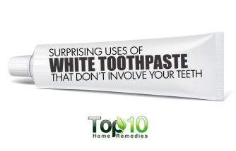 10 Surprising Uses of White Toothpaste that Don't Involve Your Teeth