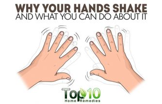 Why Your Hands Shake and What You Can Do About It