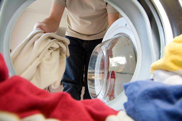 sanitizes laundry