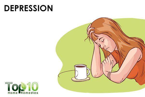 omega 3 causes depression