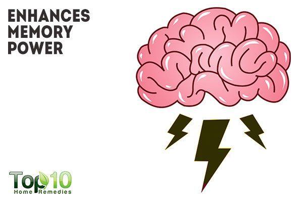 sage improves memory