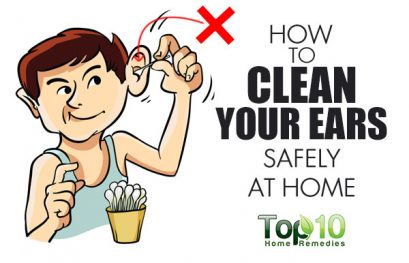 how to safely clean cats ears