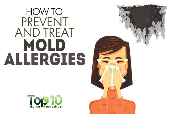 how to make your nose stop itching from allergies