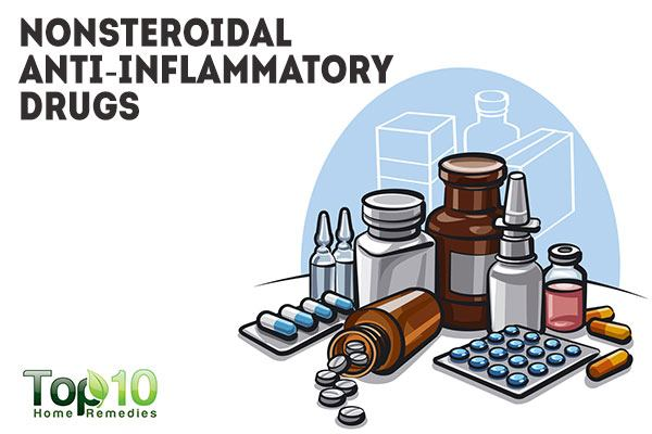 non steroidal anti inflammatory drugs nsaids list
