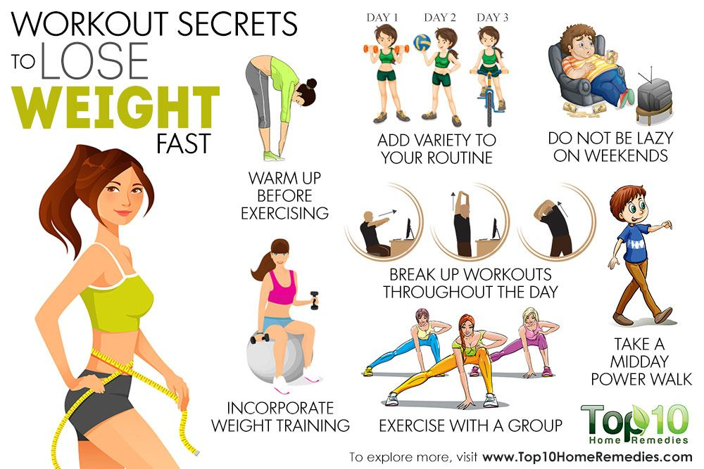 10 workout secrets to lose weight fast top 10 home remedies here are the top 10 workout secrets to lose weight fast ccuart Image collections